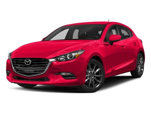2018 Mazda3 5 Door Touring East Brunswick NJ   New Brunswick Union Helmetta  New Jersey 3MZBN1L3XJM230257