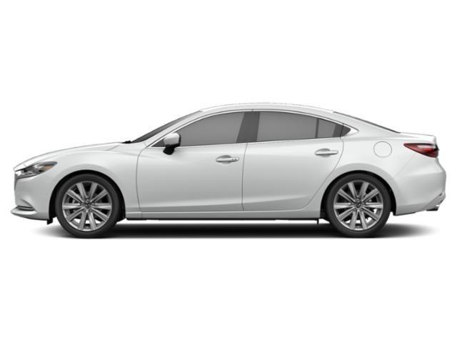 Mazda East Brunswick >> 2019 Mazda6 Touring