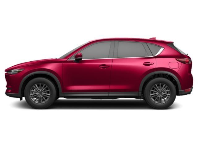 Mazda East Brunswick >> 2019 Mazda Cx 5 Sport