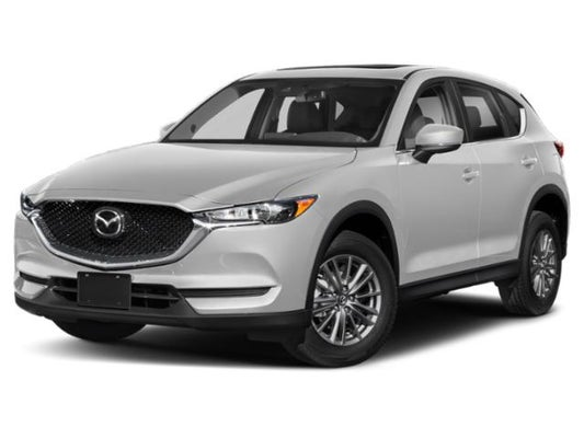 Mazda East Brunswick >> 2019 Mazda Cx 5 Touring