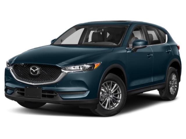 Mazda East Brunswick >> 2019 Mazda Cx 5 Touring