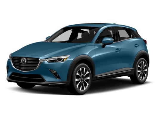 Mazda East Brunswick >> 2019 Mazda Cx 3 Touring