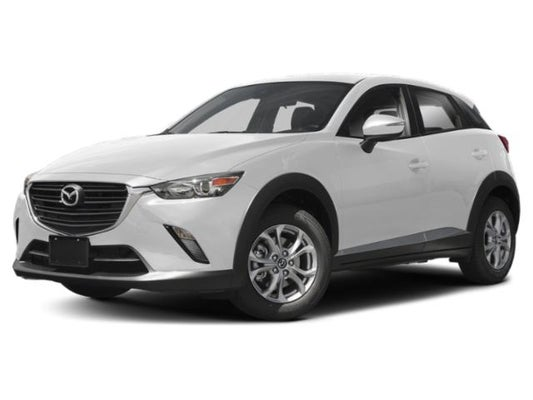 Mazda East Brunswick >> 2019 Mazda Cx 3 Sport East Brunswick Nj New Brunswick
