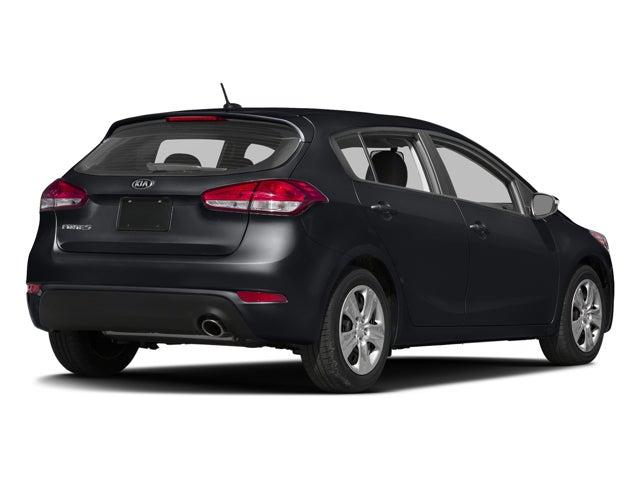 2016 Kia Forte 5 Door Lx In East Brunswick Nj Open Road Mazda