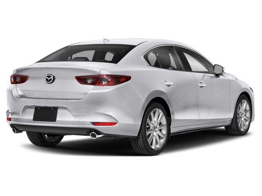 Mazda East Brunswick >> 2019 Mazda3 Hatchback W Preferred Pkg