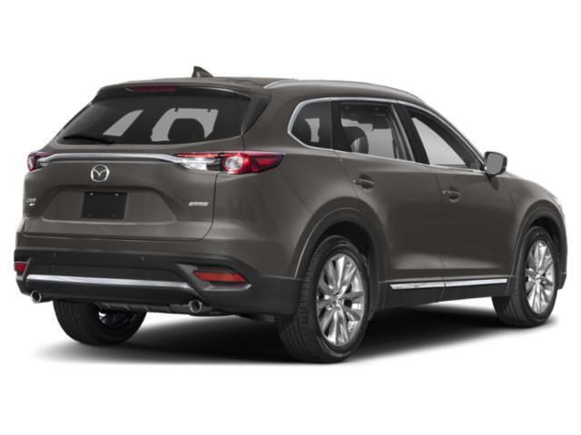 Mazda East Brunswick >> 2019 Mazda Cx 9 Grand Touring