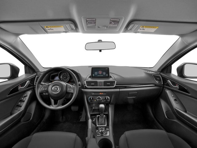 2016 Mazda Mazda3 I Sport In East Brunswick Nj Open Road