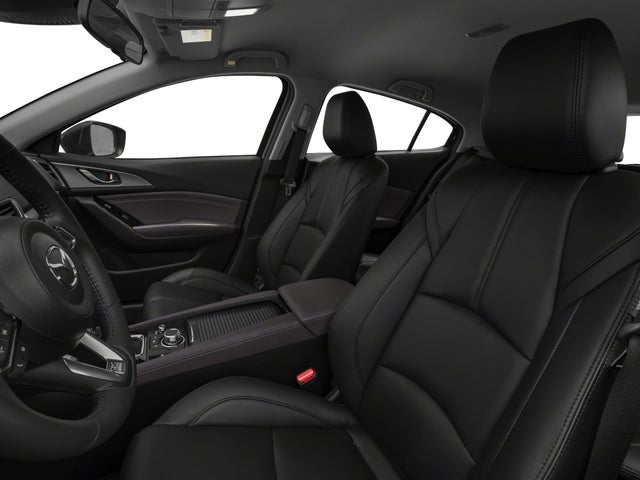 2018 Mazda3 5-Door Touring East Brunswick NJ | New Brunswick Union