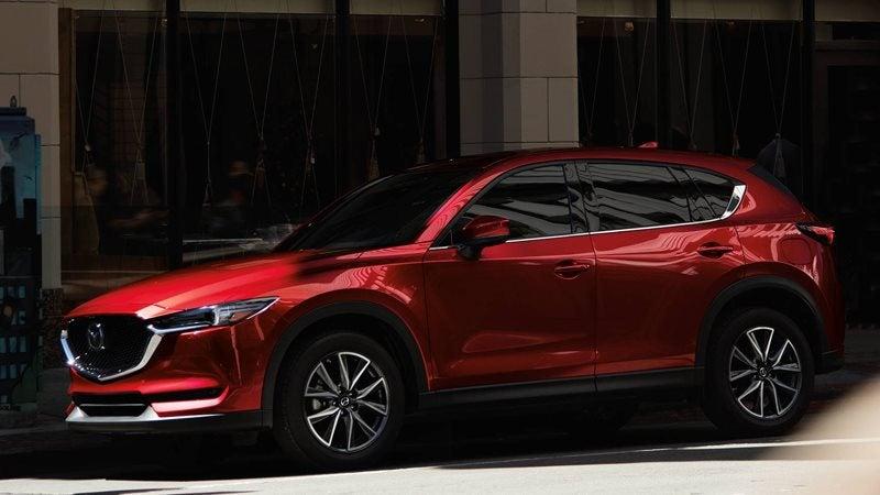Mazda East Brunswick >> We Speak Arabic