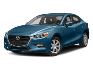 Lease A Mazda3 Touring