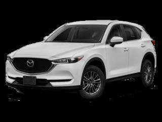 Lease A Mazda CX 5 Sport